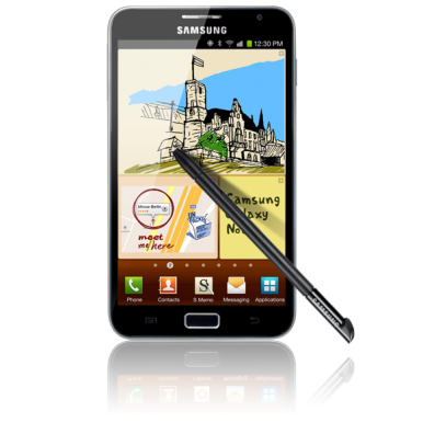 Samsung Galaxy Note odlazi u prevremenu penziju