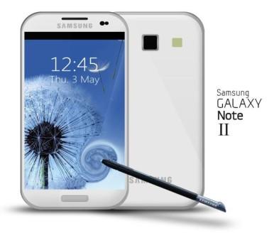 Samsung Galaxy Note 2 imaće ekran od 5,5 inča, dvojezgarni procesor, 1,5 GB RAM memorije, kameru od 8 MP, 4G LTE konekciju i još dosta toga