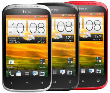 HTC Desire C u našoj ponudi dolazi i u beloj boji