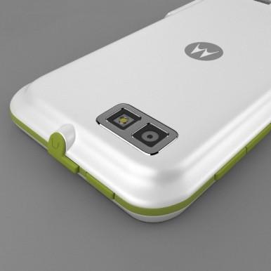 Motorola DEFY XT535 se čini kao razuman izbor