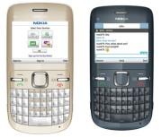 Nokia C3-1