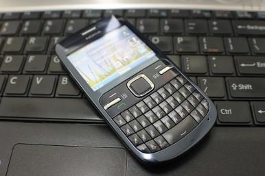 Nokia C3 je idealna zamena skupim poslovnim telefonima
