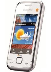Samsung C3312 Duos-1