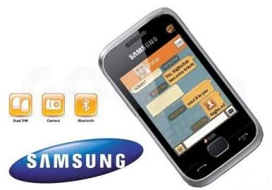 Topla preporuka za Samsung C3312 Duos