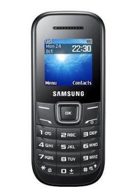 Samsung E1200M Keystone 2