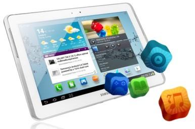 Samsung Galaxy Tab 2 10.1 - napredak ili jeftiniji naslednik?