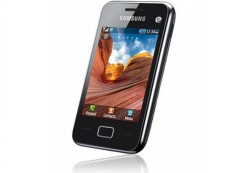 Samsung Star 3 Duos S5222-1