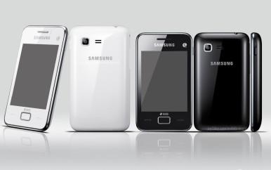 Samsung Star 3 Duos S5222 deluje kao da se radi o nekom daleko skupljem modelu