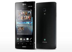 Sony Xperia ion-1