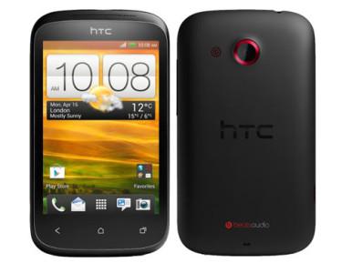HTC Desire Proto će vizuelno podsećati na HTC Desire C