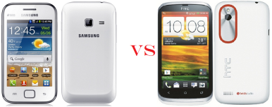 Najveći konkurent biće Samsung Galaxy Ace Duos
