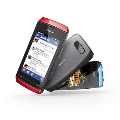 Nokia Asha 305 - kliknite za detalje oko kupovine