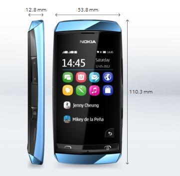 Telefon je toliko lagan da ćete ponekad zaboraviti da vam je u džepu