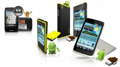 Na tržištu je sve više Android dual SIM telefona