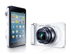 Galaxy kamera 1