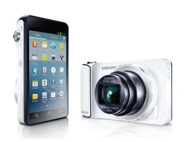 Galaxy kamera za fotografsko iskustvo na bazi Android-a