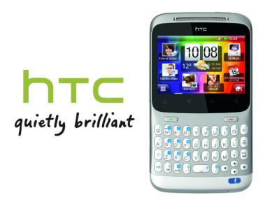 Prošle godine nagradu je dobio HTC Cha Cha