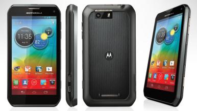 Motorola Photon Q 4G LTE ima težinu od 170 grama
