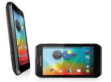 Motorola Photon Q 4G LTE ima 4,3-inčni TFT LCD ColorBoost ekran