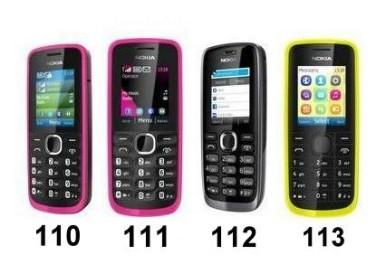 Nokia 113 je stigla u našu ponudu. Kliknite za detalje