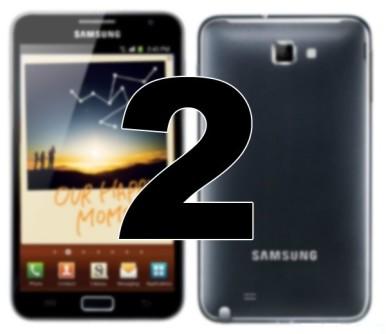 Samsung Galaxy Note 2 imaće premijeru 29. avgusta
