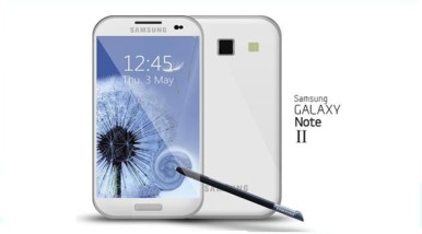 Samsung Galaxy Note 2 imaće Super Amoled HD ekran od 5,5 inča!?