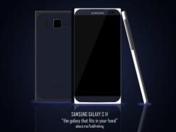 Samsung Galaxy S4 1