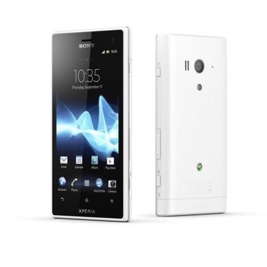 Sony Xperia Acro S je stigao u našu ponudu!