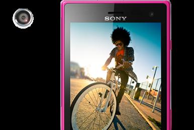 Sony Xperia Acro S poseduje dve moćne kamere