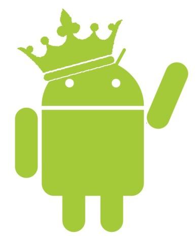 Android je apsolutni šampion