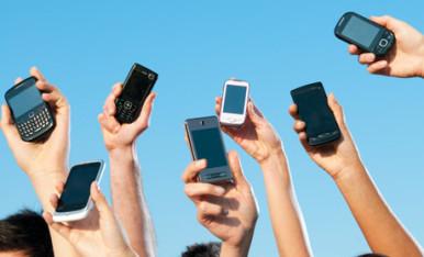 """Bacanje telefona postaje """"ozbiljna"""" sportska disciplina"""
