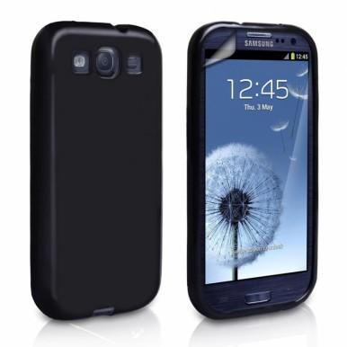 Crni Samsung Galaxy S3