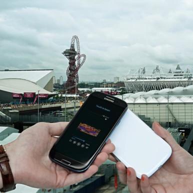 "Crni Samsung Galaxy S3 ""uhvaćen"" u Londonu"