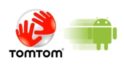 tomtom android 1