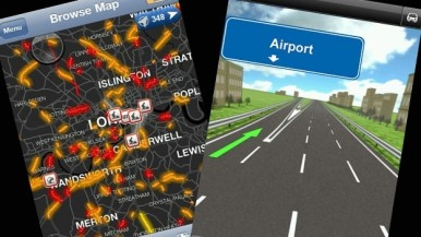 tomtom android 2