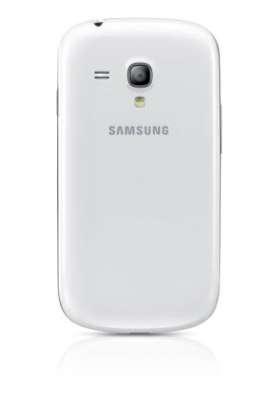 Galaxy S3 Mini Back