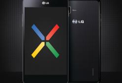 LG Optimus Nexus 1