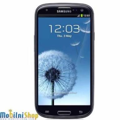 Samsung Galaxy S3, vrhunske performanse