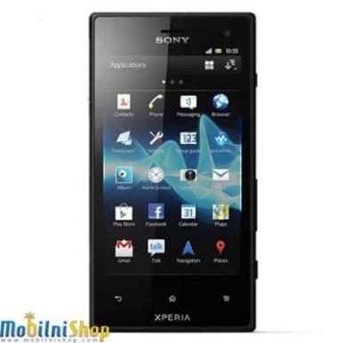 Sony Xperia Arco S