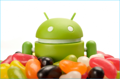 Android 4.2 Jelly Bean stiže