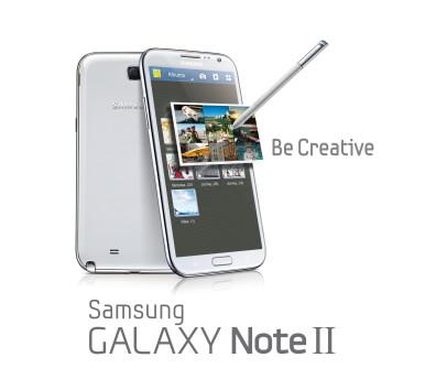 "Sa modelom Galaxy Note 2 dobijate ""tele/tablet"" , naziv koji je ovaj model dobio zbog svojih dimenzija"