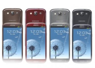 """Samsung je u međuvremenu ponudi nove boje """"karoserije"""" i jače performanse"""