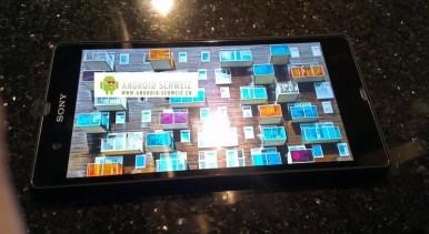 """Prema nekim procurelim informacijama ovako bi mogao izgledati Sony C660X """"Yuga"""""""