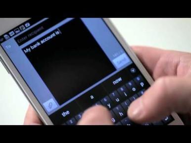 Počelo je kao zabava SMS poruke