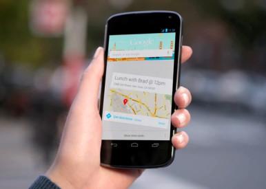 Za sada neuhvatljivi Nexus 4