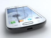 Privlačna spoljašnjost i praktična snažna i unutrašnjost- Samsung Galaxy S Duos