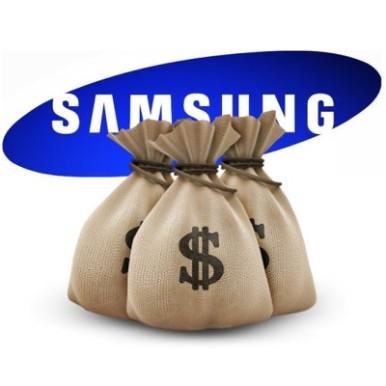 Samsung: gde ima, tu se i prosipa