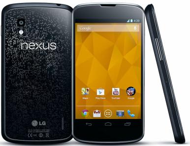 Google Nexus 4 - dobar na svim pozicijama