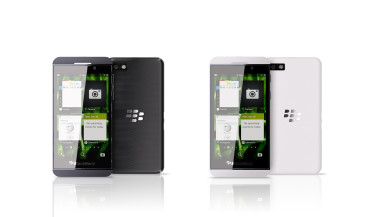 BlackBerry Z10 neće imati prepoznatljivu QWERTY tastaturu