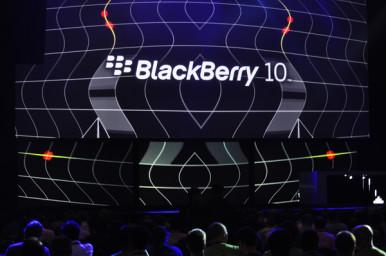 RIM uz BlackBerry Z10 predstavlja i novi BlackBerry 10 OS